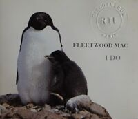 "FLEETWOOD MAC : I DO / LITTLE LIES ( 12"" EXTENDED VERSION ) - [ CD MAXI ]"