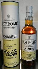 Laphroaig cairdeas 2018 fino cask Finish Islay Single Malt whisky 51,8% vol 0,7l