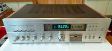 Vintage Amplifier Realistic STA 2250  Stereo Receiver, re veneered wood panels.