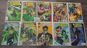 GREEN LANTERN 100-115 DC COMICS  COMIC BOOK LOT