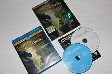 The Jungle Book (Blu-ray/DVD, 2016)