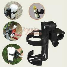 Bicycle Water Cup Holder Baby Carriage Pram Milk Bottle Stroller Cart Accessory
