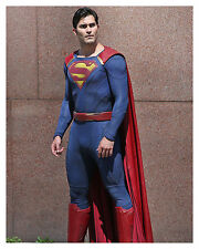 --SUPERGIRL--tv show- (Superman)--(TYLER HOECHLIN) Glossy 8x10 Photo