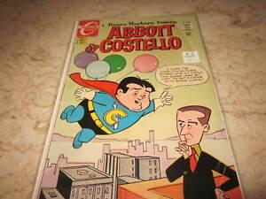 Abbott & Costello #3