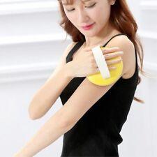 Soft Cellulite Body Massager Oil Meridian Brush Slimming Relaxing Spa skin care