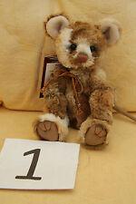 Maus Teddybären