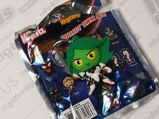 Marvel Blind bag 3-D Figural Key Chain: Secret Wars New Gamora