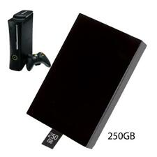 High-speed Hard Disk Drive HDD HD Case Box Cover for Microsoft XBOX 360 250GB US