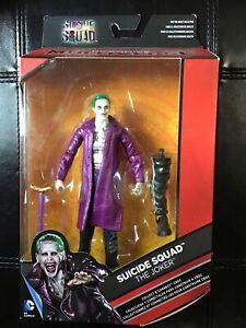 DC Comics Multiverse Suicide Squad The Joker BAF Killer Croc