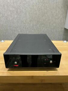 REGA Aria Mk1 MM/MC Phono Stage Boxed Excellent