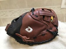 """DiMarini Medusa 33"""" Women's Faspitch Softball Catchers Mitt Right Hand Throw"""