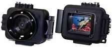 Intova Edge X Action HD Video Photo Camera Camcorder 1080p WiFi