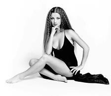 Jane Seymour A4 Photo 7