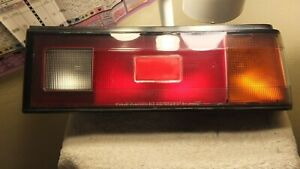 1986-1989 Honda Accord CA Hatchback OEM Right Tail Light - Excellent Condition!