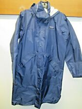 Patagonia Vintage Nylon RainCoat sz S Superb Unused Condition! Shell Waterproof