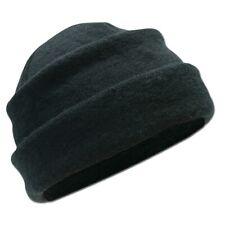 Bonnet Woolpower Cap 400 noir
