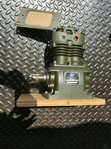 Military G749 M135 M211 GMC Air Compressor 2194239 7350423 2530-00-735-0423 New