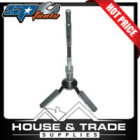 SP Tools Cylinder Hone Small Engine 32-89Mm 3 Claw 50Mm Stone Size SP63037