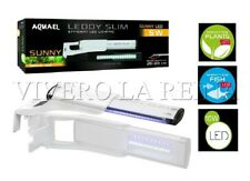 ACUARIO PANTALLA LED AQUAEL LEDDY SLIM 5W 20 A 30CM