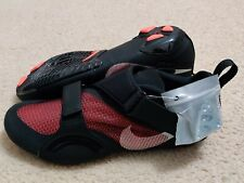 Nike Men's SuperRep Cycle Black Hyper Crimson CW2191-008 Sz 9.5 10 10.5 11 12.5