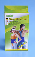 Rückenbandage Rücken Nieren Gurt Bauchweg Gürtel Stütze Bandage Halter Wärmer