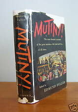 MUTINY!, Bounty, US Navy, Pirate etc Insurrections 1953