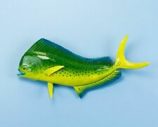 Taxidermy Mahi Mahi  Wall Mount / Plaque  Fish Replica 20""