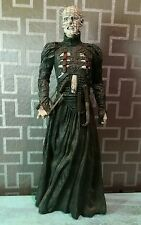 HELLRAISER 18 Inch PINHEAD Neca 2003 Figure motion with activated voice horror