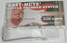 NEW Easy Mute 130mm Stainless Steel METRIC thread