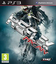 MX vs ATV Reflex ~ PS3 (in Great Condition)