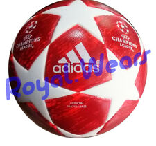 NEW ADIDAS UEFA CHAMPIONS LEAGUE - OFFICIAL SOCCER MATCH BALL 2019 size 5