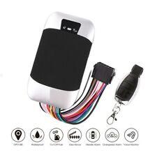 LOCALIZZATORE SATELLITARE ANTIFURTO GSM GPRS GPS TRACKER TK303G AUTO MOTO