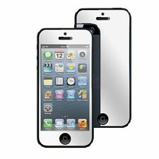 5 x  Mirror Reflect Screen Protector for Apple iPhone 5 5c 5s