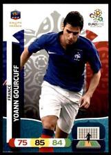 Panini Euro 2012 Adrenalyn XL - France Yoann Gourcuff (Base card)