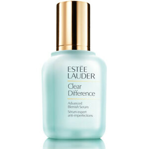 ESTEE LAUDER Clear Difference Advanced Blemish Serum Treatment 50 ml New Boxed