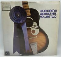 Vintage Julian Bream - Greatest Hits Volume 2 - Vinyl LP