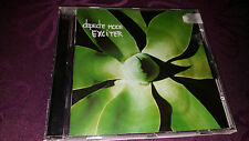 CD DEPECHE MODE/exciter-album 2001
