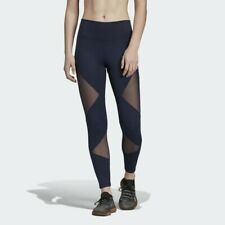 ✅ ADIDAS BELIEVE THIS WANDERLUST 7/8 Leggings Tights Yoga Pilates Fitness DT4810