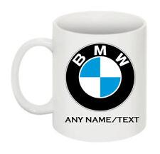 Regalo Personalizado BMW Taza Taza