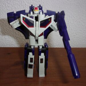 Transformers G1 Réédition Astrotrain (Hasbro) Triple Transformation