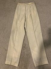 New listing Vintage 1950's Men's Pants