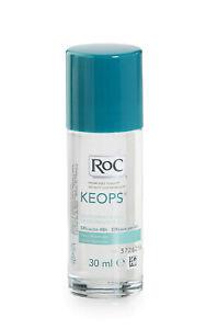 RoC Keops Roll-On Deodorant 30ml