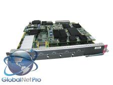 CISCO WS-X6704-10GE w/ WS-F6700-DFC3A 4-port 10GE Mod - LIFETIME WARRANTY