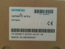 Siemens Hicom Hipath Optiset E Entry Neu OVP Weiss Rechnung Mwst