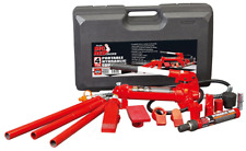New Torin Big Red T70401S Hydraulic Porta Power with Carry Case, 4 Ton Capacity