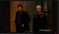 More details for buffy the vampire slayer angel worn black belt - multiple episodes  - fox coa
