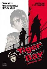 LA BAHIA DEL TIGRE - Tiger Bay