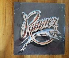 Runner Self Titled Island Records ILPS 9536 NM Vinyl EX Cover / Shrinkwrap