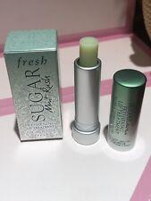 Fresh Sugar Freshening Lip Treatment Balm MINT RUSH Travel Deluxe Sample NIB .07