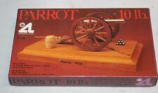 Artesania Latina 1:35 Parrot 10lb Cannon Model Kit